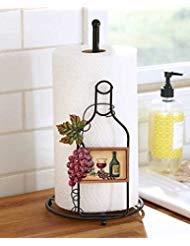 grape decor for kitchen - 6