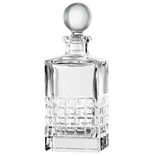 Waterford London Square Decanter by Waterford