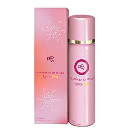 Essenza Di Wills Ignite Fleur Deodorant for Women, 150ml