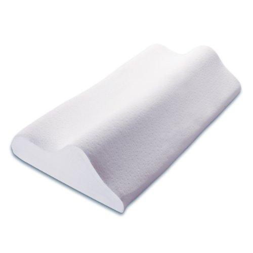 Sleep Innovations Anti Snore Memory Pillow