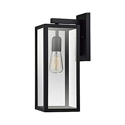 Globe Electric Light Outdoor Indoor Wall Sconce