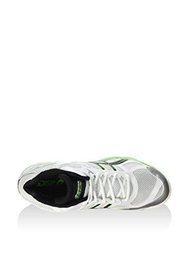 Asics Gel-beyond 3 Mt - Zapatillas de deporte Hombre Blanco / Negro / Verde