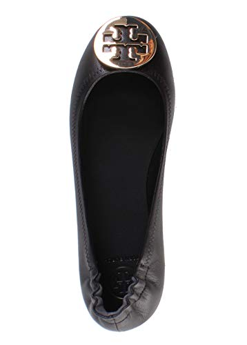 Pictures of Tory Burch Women's Minnie Travel Black Black 8.5 M US 2