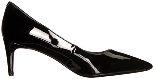 Nine West Women's Nwsoho9x93 Closed Toe Heels Black urGuKiWu
