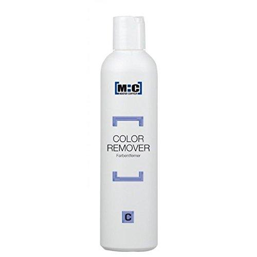 M:C Color Remover C 250 ml Farbentferner Konturenreiniger Entfernt Farbrückstände