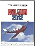 img - for 2012 Jeppesen FAR/AIM book / textbook / text book