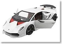 1/43 Lamborghini Sesto Elemento (ホワイト) フル開閉モデル FA002-02の商品画像