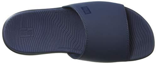 thumbnail 15 - FitFlop-Men-039-s-Lido-II-Slide-Sandal-Choose-SZ-color
