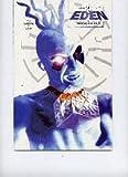 img - for Eden Matrix #2 Adhesive Comics book / textbook / text book