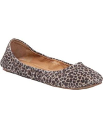 Emmie Flats Brand Damen Brindle Lucky 7aPxng