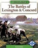 The Battles of Lexington and Concord, Lucia Raatma, 0756510511