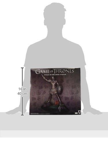 Dark Horse Deluxe Game of Thrones: Titan of Braavos Statue by Dark Horse Deluxe (Image #2)