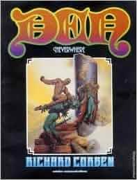 Den Neverwhere Second Edition (Catalan): Richard Corben: Amazon.com: Books