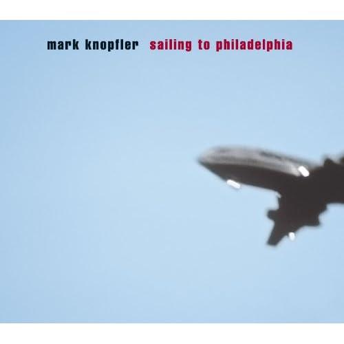 Mark Knopfler - discografia completa
