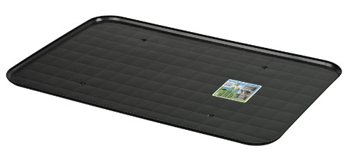 Scepter 06951 Black Large Drip Tray 06951 063923069516