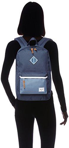 Herschel Supply Co. Heritage Mid-Volume Multipurpose Backpack - Buy ... 7d74ad73fe3b4