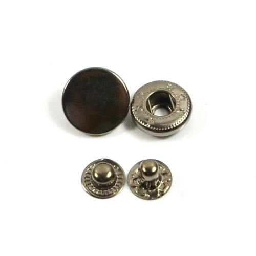 Snap Fastener Buttons(17mm) - 4