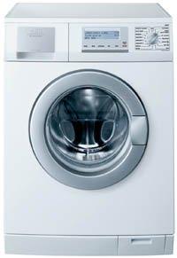 aeg electrolux lavamat 86810 washing machine kitchen home. Black Bedroom Furniture Sets. Home Design Ideas