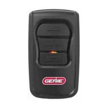 genie garage door opener remote replacementGenie GT9121BL 912 Switch Remote Controller  Garage Door Remote