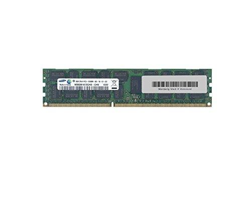 (Samsung M393B1K70CH0-CH9 8GB DDR3 SDRAM Memory Module)