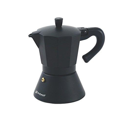 Outwell Alava Espresso Maker 6 Tassen 300 ml