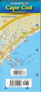 Cape Cod Quickmap (Cape Cod Outlets)