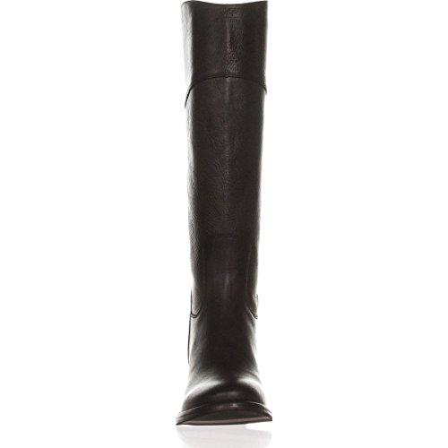 Black Nash Boots Knee Loretta Patricia High Black xPpwCfqf