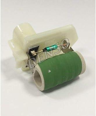 Denso Drs09025 - Ventilador de motor eléctrico: Amazon.es: Coche y ...