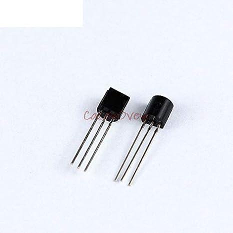 FREE SHIPPING 5 x 2N5087 PNP General Purpose Transistor