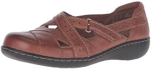 CLARKS Womens Ashland Slip Loafer product image