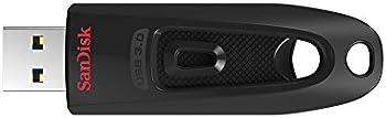 SanDisk Ultra CZ48 32GB USB 3.0 Flash Drive