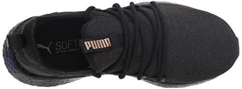 Donna m Knit Knit Neko Black Puma asphalt 1272 Nrgy gOwnI