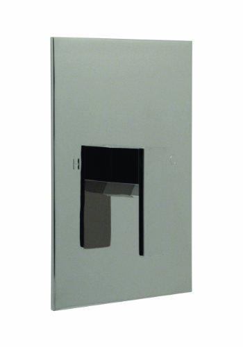 Santec Pressure balanced shower Trim 7831UL35-TM Satin Copper
