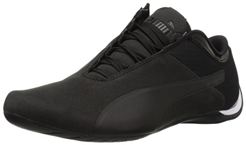 PUMA Men's Future Cat M1 Summer Walking Shoe, Black, 11.5 M US by PUMA