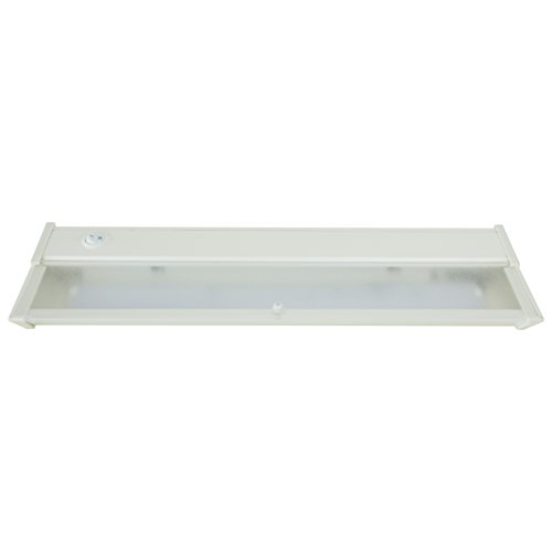 Direct-Lighting LED Under Cabinet Lighting 32-inch Warm White 3000K 90CRI Easy to Install UED-15-32-WH (32 Inch) (15 Under Cabinet Lighting)