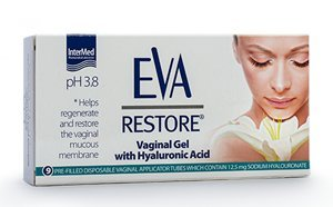 Used, EVA Restore - Vaginal Gel, Helps Regenerate & Restore for sale  Delivered anywhere in USA