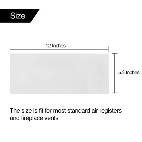 Buy magnetic covers for vents