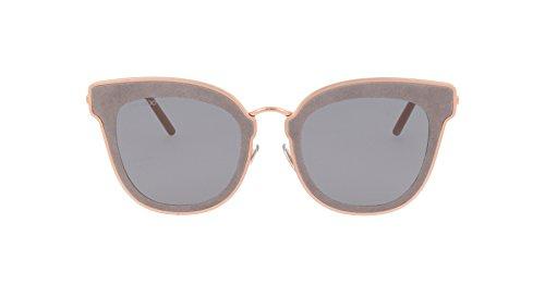 Choo Greykh 2k Nile Mujer Sol Dorado 2f7 s Gafas Jimmy De 63 antgold Grey Para CfW1wqxndO
