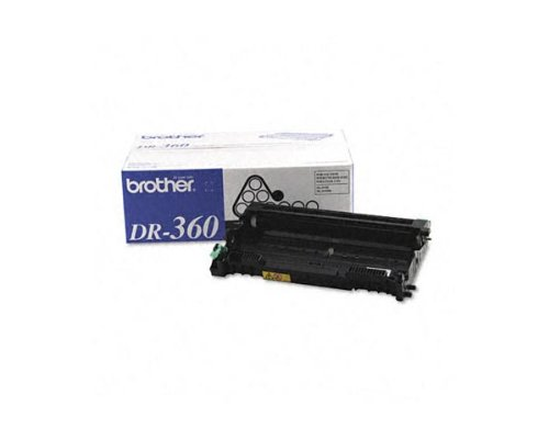 Brother MFC-7440N Drum Unit (OEM) made by Brother - Prints 12000 (Mfc 7440n Multifunction Printer)