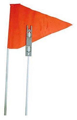 Sunlite 93489JB Safety Flag 2Pc
