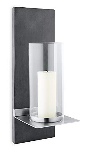 Blomus 65422 Finca Wall Candle Polystone Small