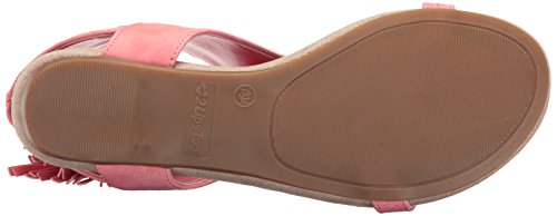 Coral Dress Chill Too Sandal Lips Women 2 TqwYaIw