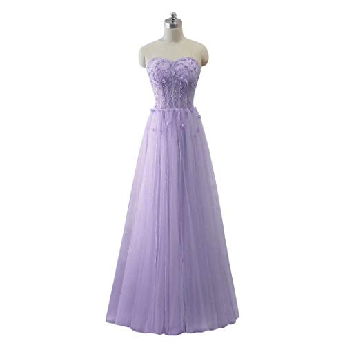 Long Formal Maxi Frauen Love 28 Tulle Ballkleider Perlen Schatz Abendkleid King's fxPUBqaA