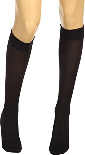 (Wolford Womens Luxe 9 Tights Large Sand   )