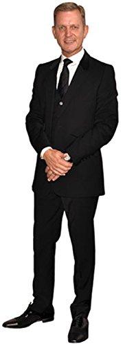 Jeremy Kyle Life Size Cutout Celebrity Cutouts