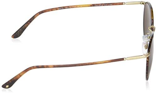 Gafas Hombre Armani para de Sol Dorado Brown Gold Ow6q1B