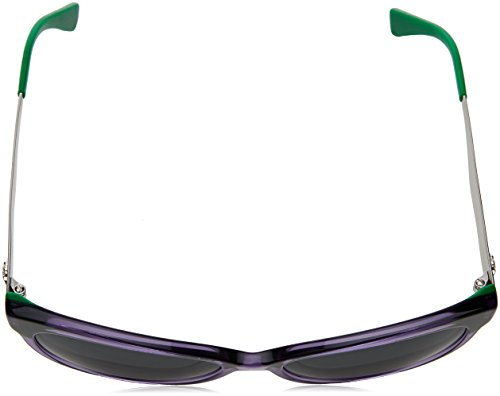 Versace VE4338 Sonnenbrille Transparent Violet Green qq40Cw