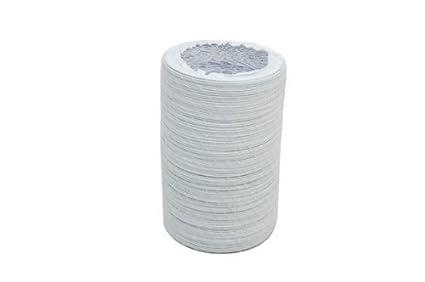 Calidad de repuesto manguera de ventilación para secadora Universal (4 m de largo, 102