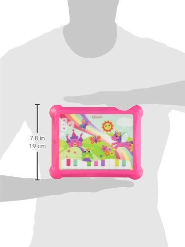 Infantino Sparkle Lights and Sounds Musical Touch Pad 216-053Z