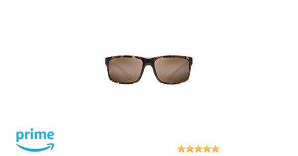 02bce27150 Amazon.com  Maui Jim Pokowai Arch H439-15T